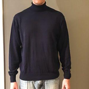 Jos A Banks Turtleneck Sweater